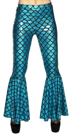 Fisch Fischhose Nixe Meerjungfrau