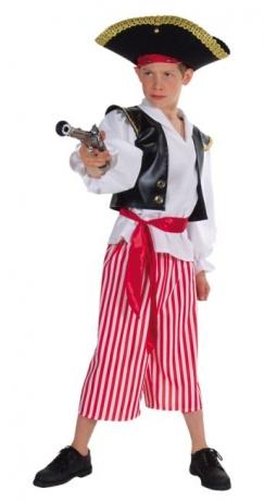 pirat junge kost m verkleidung faschingskost m kinderfest karneval. Black Bedroom Furniture Sets. Home Design Ideas