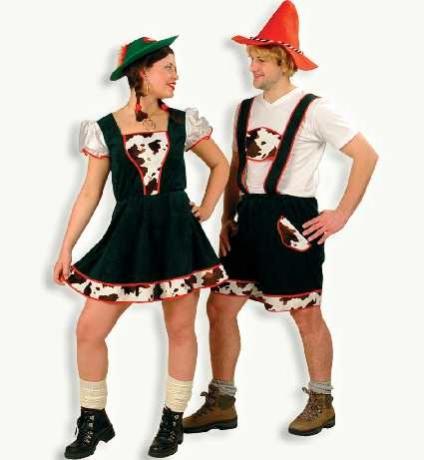 Trachtenhose Alpentoni Oktoberfest Karneval Fasching