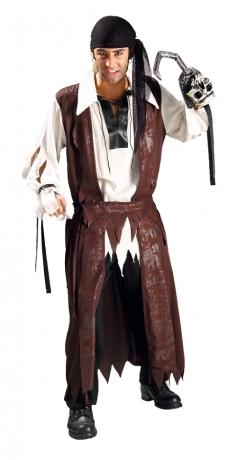 Pirat Piratenkostüm Seeräuber Karneval Fasching Kostüm