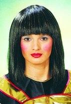 Cleopatra Nofretete Karneval Fasching Kostüm Party