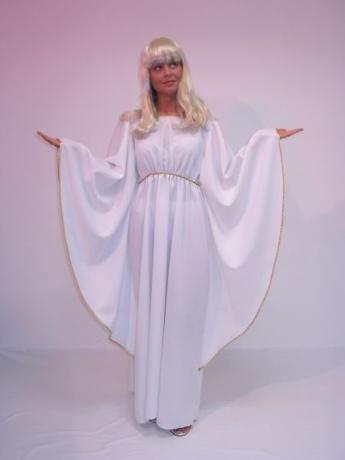 Engel Christkind Engelskleid Weihnachten Deutsche Herstellung