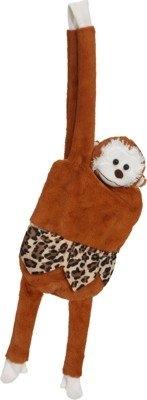 Affen Tasche Zubehör Partytasche Handtasche Faschingstasche