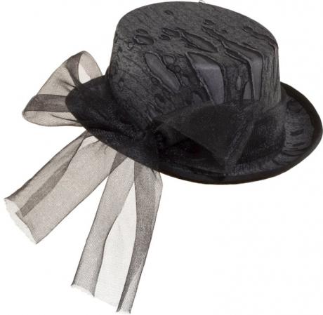 70er 80er Jahre Hut mit Brille Karneval Fasching Party