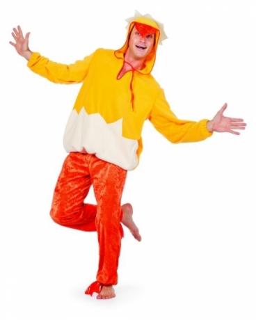 Hase Häschen Hasenohren Karneval Fasching Ostern Party