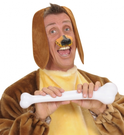 Hund Hundeohren Hundekostüm Schlappohren