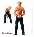 Stripper Stripperhose Karneval Junggesellenabschied Party