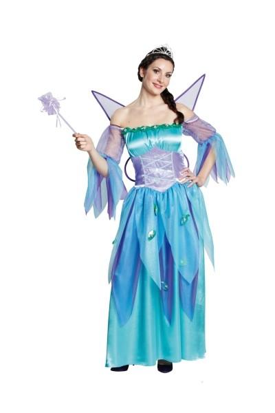 Kostüm Frühlingsfee Kostümfest Faschingsverkleidung Damenkostüm