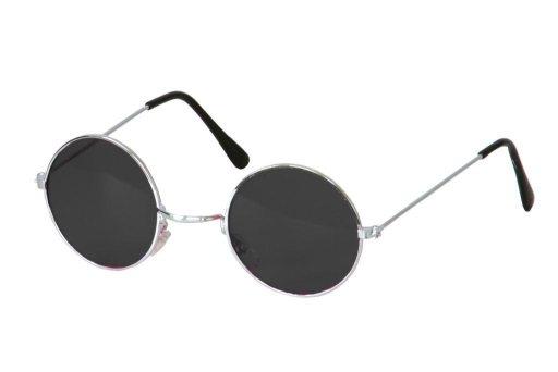 Brille Mit Steinchen Sonnenbrille Fasching Accessoires