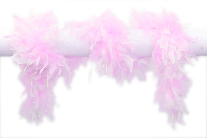 Boa Prinzessin Fasching Accessoires Zubehor Karneval Mottoparty