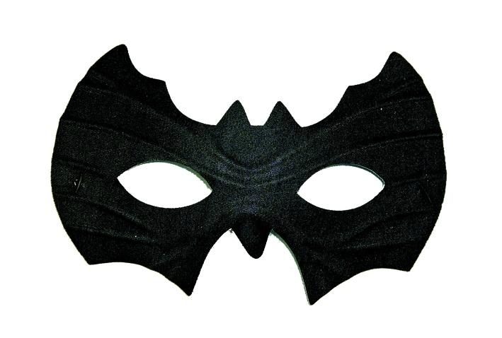 Maske Fledermaus Fasching Halloween Accessoires Zubehor Karneval