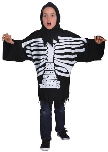 skelettkost m geist kinderkost m halloween kost m. Black Bedroom Furniture Sets. Home Design Ideas