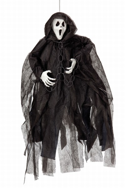 Geister Gespenster Hexe Halloween Dekoration 3