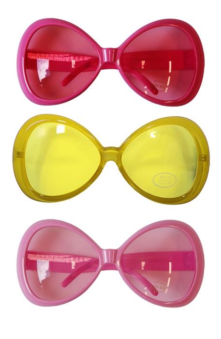 70er 80er jahre partybrille xxl brille schlager themen mottoparty. Black Bedroom Furniture Sets. Home Design Ideas