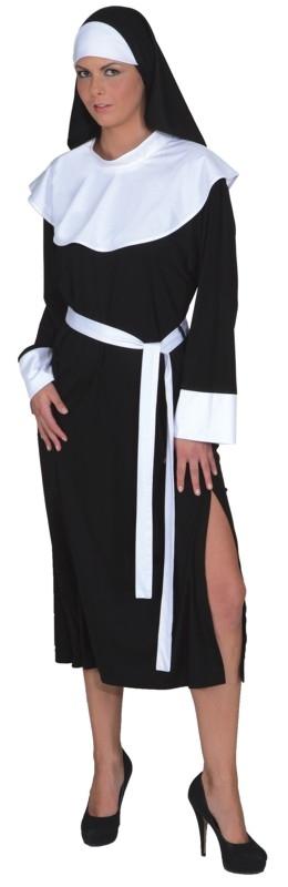 Nonne Verkleidung Geistliche Schwester Kostumfest Karneval Mottoparty