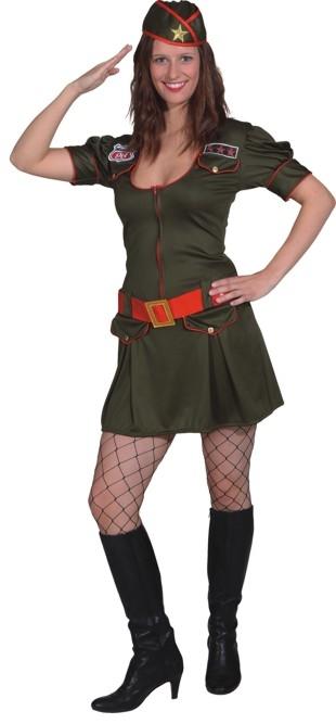 military girl bundeswehr armygirl damenkost m verkleidung. Black Bedroom Furniture Sets. Home Design Ideas