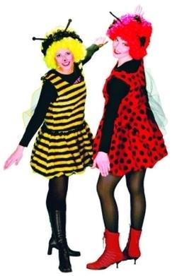 Biene Marienkafer Kostum Karneval Fasching Party