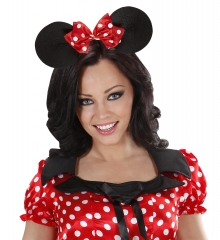 Mausohren Mäuseohren Minnie Mickey