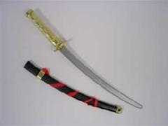 Ninja-Schwert in Scheide, ca. 60 cm