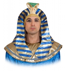 Pharao Ägypter Orient 1001 Nacht Kopfbedeckung Sphinx