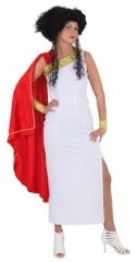 Römerin Griechin Antike Rom Kostüm 36 38 40 42 44 46