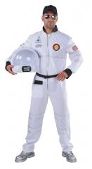 Astronaut Spacemann Raumfahrer Astronautenkostüm auch Übergröße