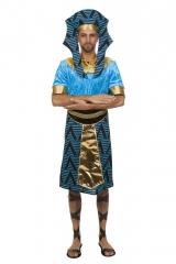 Ägypter Pharao Orient Kostüm 50 52 54 56 58 60