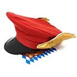Engelhut Hut mit Flügeln Oktoberfest Bayrischer Abend