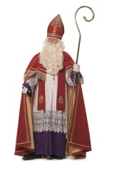 Elf Weihnachtself Wichtel Elefenohren Wichtelmütze Elfenmütze