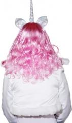 Einhorn Haarreif mit Ohren Märchen Fabel Pegasus
