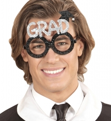 Partybrille Abschluss Abi Abitur Bachelor Doktortitel Doktorbrille