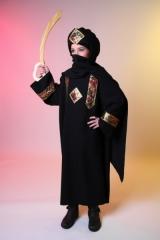 Sultan Tuareg Nomade Kinderkostüm Fasching