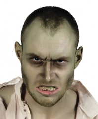 Faule Zähne schlechte Zähne Zombie Horrorgebiss Cosplay
