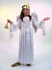 Engel Christkind Engelskleid Deutsche Herstellung Weihnachten Heilig A