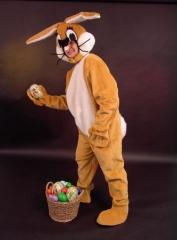 Hase Osterhase Kostüm Karneval Fasching Party Ostern Mü