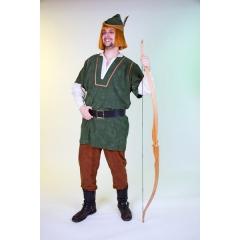 Herrenkostüm Robin Karneval Fasching Mottoparty Kostüm