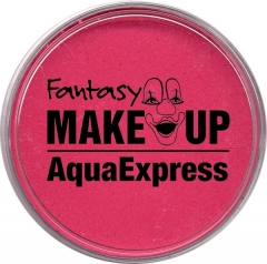 Aqua Express Make up 15 Gr. rosa oder lila Schminke Fasching und Party