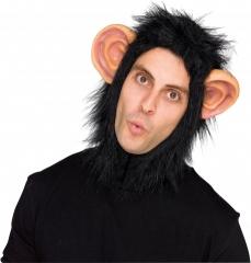 Affe Affenmaske Schimpanse Dschungel Zoo Zirkus