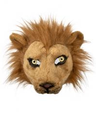 Löwenmaske Löwe Lion tolle Optik Dschungel Zoo Zirkus
