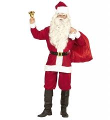 Nikolausanzug Weihnachtsmannanzug Santa Claus