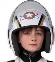 Astronautenhelm für Kinder Astronaut Weltraum Weltall