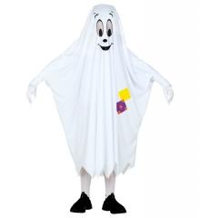 Kostüm Geist Gespenst Halloweenkostüm Schloßgespenst Poltergeist