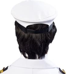 Napoleon Admiral Kostüm Fasching Karneval Mottoparty