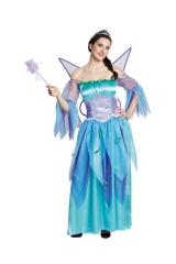 Frühlingsfee Elfe Fabelwesen Fee Einhorn Mottoparty Kostümfest Karneval