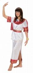 Griechin Damenkostüm Göttin Aphrodite Faschingskostüm Karneval Mottopa