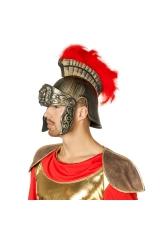 Römer Gladiator Sankt Martin Helm Karneval Fasching Kostüm