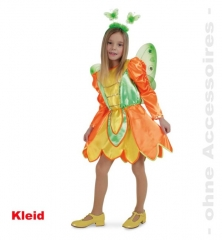 Schmetterling Schmetterlingkleid Schmetterlingkostüm Kinder