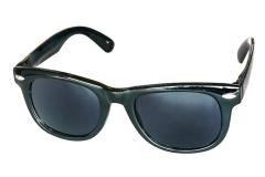 Brille Blues Sonnenbrille Karneval Fasching 80er 90er