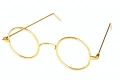 Brille ohne Gläser Accessoires Fasching Karneval