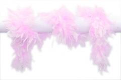 Boa Prinzessin Fasching Accessoires Zubehör Karneval Mottoparty